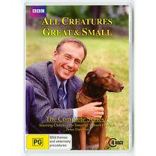 NEW All Creatures Great & Small - Series 7 DVD