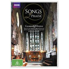 NEW Songs of Praise - Glorious Hymns DVD
