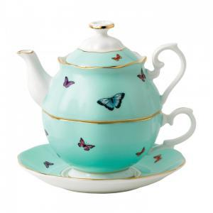 Royal Albert Miranda Kerr Blessings Tea For One Set