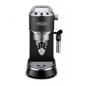 DeLonghi Dedica Style Black Coffee Machine
