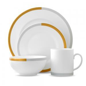 Wedgwood Vera Wang Castillon 4 Piece Place Setting