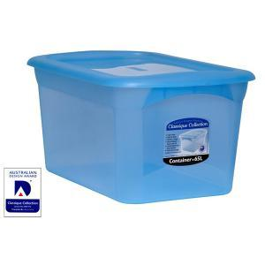 Willow Storage Container Classique Collection 65L