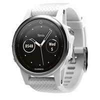 Garmin Fenix 5S GPS Heart Rate Watch