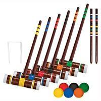 Franklin Croquet Set