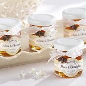 120x 80ml Small White Round Wedding Favours Bomboniere Lolly Jar Mini Glass