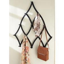 NEW Expandable Coat Rack