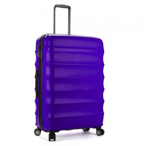 Antler Juno Purple 79cm Spinner Case