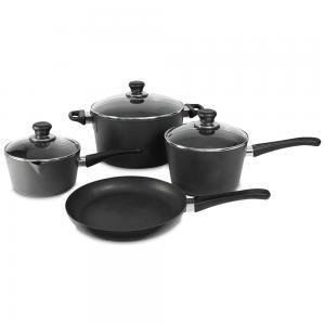 Scanpan Classic 4 Piece Cookware Set K