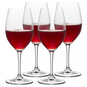 Riedel Degustazione 4 Piece Red Wine Set