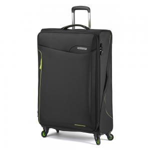 American Tourister Applite 2 Black 82cm Spinner Case
