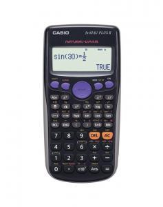 Casio FX82AU PLUS II Scientific Calculator