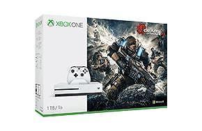 Xbox One S Gears of War 1TB