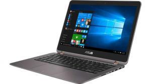 ASUS ZenBook Flip UX360 Laptop