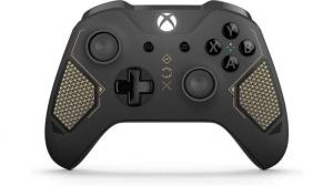 Xbox Recon Tech Special Edition Controller
