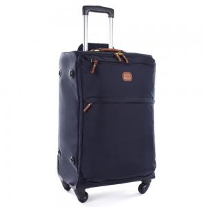 Brics XTravel Blue Spinner Case 77cm