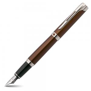 Waterman Etalon Canyon Brown Fountain Pen