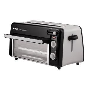 NEW Tefal TL600860 Toast n Grill 2-in-1 Toaster & Oven Grill