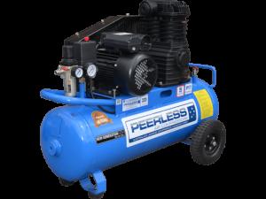 Peerless P17 Portable Compressor - 00087