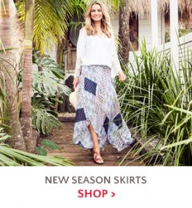 New Season Skirts
