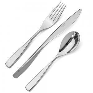 Nambe Anna 45 piece Cutlery Set