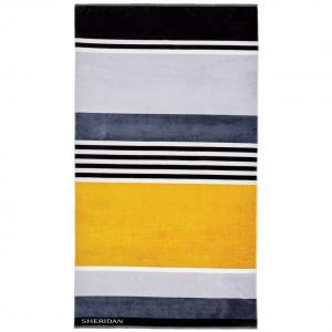 Sheridan Longbeach Beach Towel Sunflower