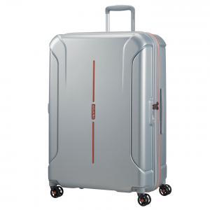 American Tourister Technum Aluminium Expandable Spinner Case 77cm