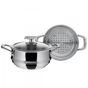Scanpan Axis Covered Multi Steamer Insert