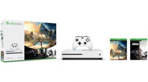 Xbox One S 1TB Console Assassins Creed Origins Bonus Bundle