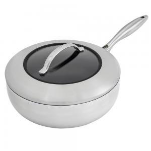 Scanpan CTX Deep Saute Pan 26cm