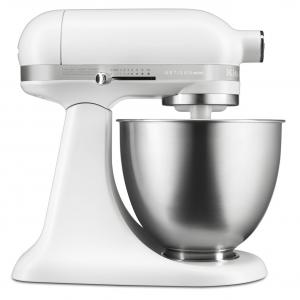 KitchenAid Artisan Mini Matte White Stand Mixer