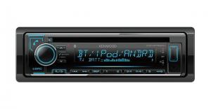 KENWOOD USB/CD RECIVER KDC-BT620U
