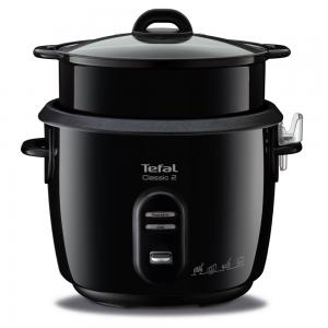 Tefal Classic Black Rice Cooker RK103