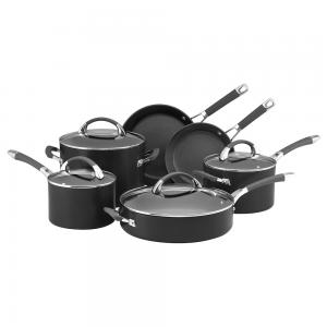Anolon Endurance Cookware Set B 6 piece