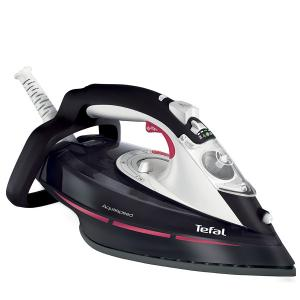 NEW Tefal FV5356 Aquaspeed Iron Black