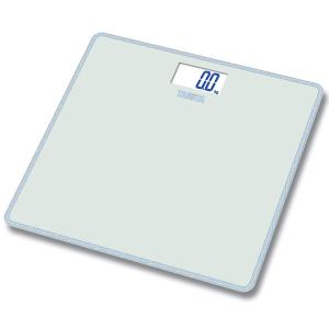 NEW Tanita HD-380 150kg Digital Bathroom Scale Pearl White