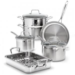 Scanpan Impact Cookware Set B 6 piece
