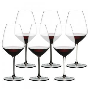 Riedel Extreme Shiraz Pay 4 Get 6 Pack