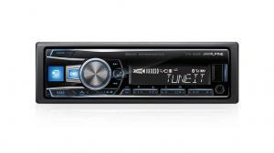 Alpine Bluetooth Digital Media Receiver UTE-62EBT