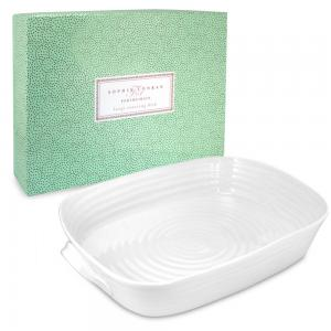 Portmeirion Sophie Conran Large Roasting Dish with Handles