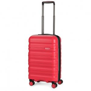 Antler Juno 2 Red Wheelaboard Expandable Spinner Case