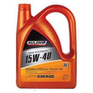 NULON ENGINE OIL MODERN EVERYDAY 15W40 5L