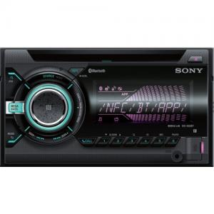 SONY 220W BLUETOOTH CD TUNER WX-900BT