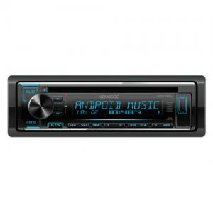 KENWOOD KDC-120U USB & CD RECIVER