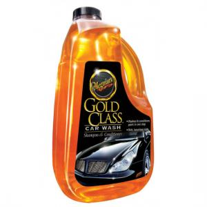 MEGUIARS GOLD CLASS CAR WASH 1.9L