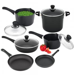 Scanpan Classic Cookware Set 6 piece