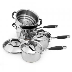 Essteele Australis Cookware Set B 4 piece