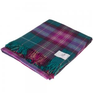 Bronte Threshfield Jade Throw