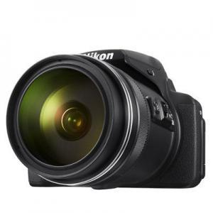New Nikon Coopix P900 Black