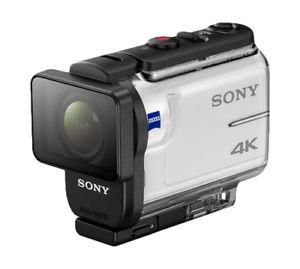 New Sony X3000 Action Cam
