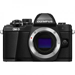 New Olympus OM-D E-M10 Mark II Body-Black